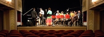 North East Ska Jazz Orchestra @teatro Arrigoni